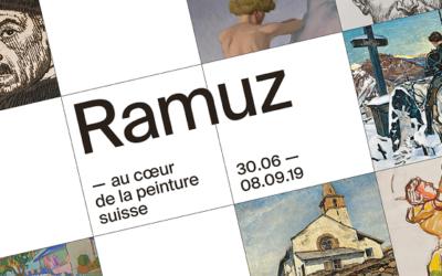 Ramuz – au coeur de la peinture suisse